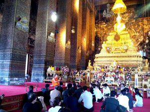 24 Jam di Bangkok, Bisa ke Mana Saja?