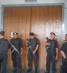 KSAD Bela Pangdam IV Diponegoro Soal Bantahan Penyerangan LP Sleman