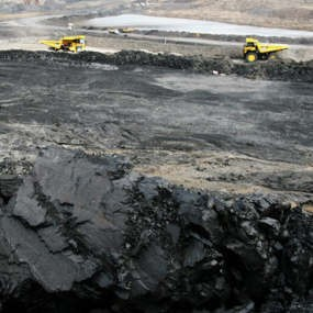 Harga Batubara Melemah, Laba Golden Energy Turun Jadi Rp 179 Miliar
