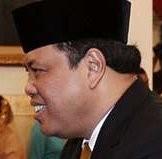 Tawa Canda Sambut Arief Hidayat Menjadi Hakim Konstitusi