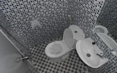 Rumah Kontainer Murmer Tanpa IMB, Cukup Rp 50 Juta Saja