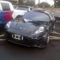 Polisi: Angsuran Porsche Berisi 598 Pil Happy Five Rp 65 Juta/Bulan