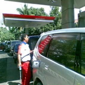 PT INTI Menang Tender Sistem Pengendalian BBM Subsidi Pertamina