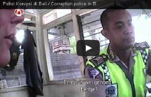 Gubernur Bali Puji Turis yang Ungkap Polisi Penerima Suap