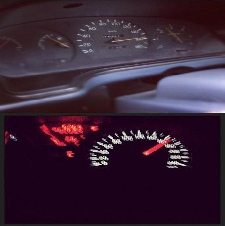 Sopir Juke Maut Pernah Pamer Speedometer 160 KM/Jam di Instagram
