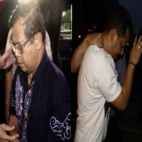 Terkait Suap Pegawai Pajak, KPK Tangkap 1 Orang Lagi di Bandung