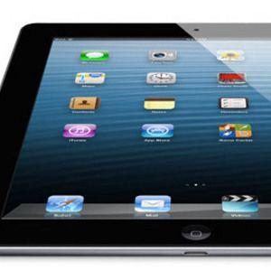 iPad 5 Mulai Diproduksi Juli?