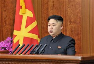 Rahasia Korea Utara Mengumpulkan Uang Berdasarkan Data CIA
