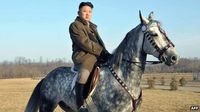 Ketika Pemimpin Korea Utara Punya Hobi dan Gaya Hidup Modern