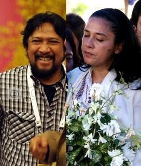 27 Tahun Berumah Tangga, Mengapa Lydia Kandou-Jamal Mirdad Bercerai?