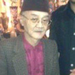 Priyo: Komisi III DPR Tak Usah Panggil Eyang Subur