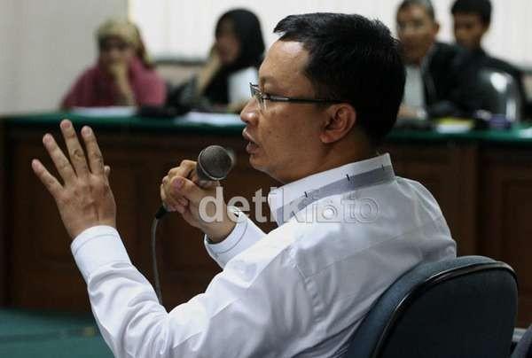 Politisi PAN Andi Anzhar Diperiksa KPK Terkait Penyuapan kepada Wa Ode