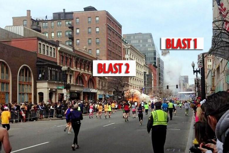 Dugaan Pelaku Bom Boston: dari Al Qaeda Hingga Ekstremis Kanan