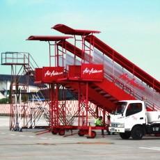 Indonesia Air Asia Tambah 10 Airbus A320