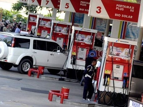 BBM Naik, Siap-siap Harga Jual Mobil Juga Naik