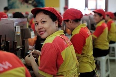 Sampoerna Buka Lowongan 4.500 Karyawan untuk Pabrik Baru Jember
