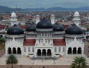 Jangan Duduk Ngangkang & 7 Tips Penting Saat ke Aceh