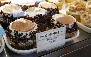 Popularitas Cupcake di Amerika Mulai Memudar?