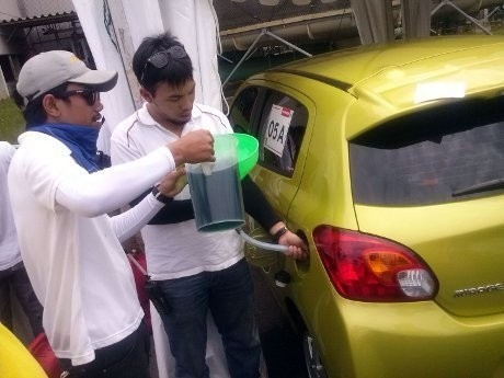 Harga BBM Naik, Mitsubishi Malah Syukuran