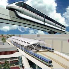 Jokowi Kantongi Nama Perusahaan Pemenang Tender MRT Jakarta