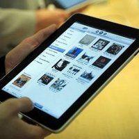 Astaga, iPad Dipakai Merekam Pemerkosaan