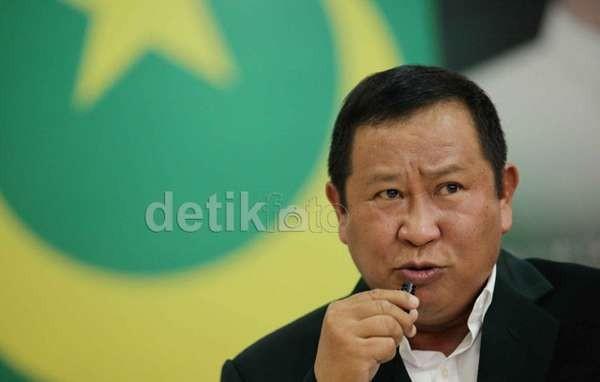 Perjalanan Panjang Menghukum Komjen Purn Susno Duadji karena Korupsi