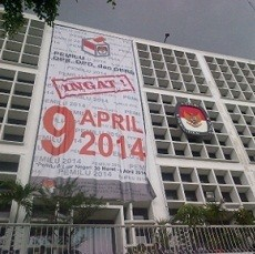 Nama Tabrani Syabirin Masuk Daftar Caleg PDIP dan Gerindra
