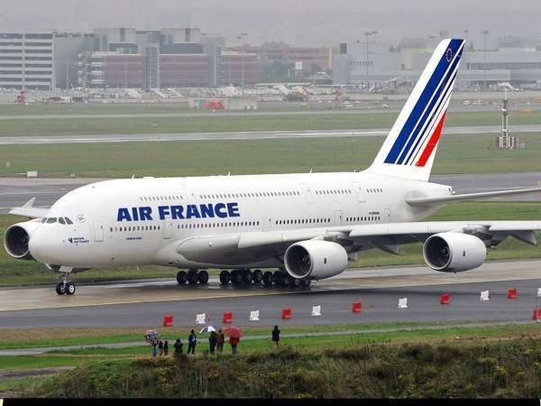 Air France (topnews.in)