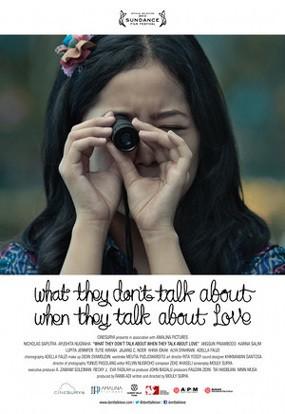 \Don\t Talk Love\ Tayang Perdana Terbatas di Bioskop Mulai 2 Mei