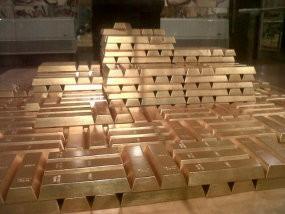 Bos Freeport: Harga Emas Lagi Turun, Saatnya Beli Sekarang
