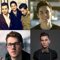 5 Penyanyi \Cover\ Pria Terpopuler di YouTube