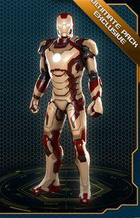 Ini Dia Kostum-kostum Terbaru di Iron Man 3