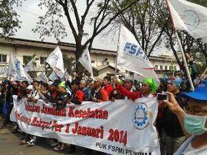 Pengusaha Dihukum Akibat Gaji di Bawah UMR, Apindo: Siapkan Penjara yang Banyak