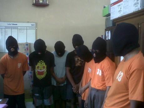 Warga Minta Pemerkosa & Pembakar Siswi SMK Sleman Dihukum Berat