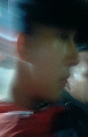 Tiba di Yogyakarta, Kim Hyun Joong Cs Syuting di Malioboro