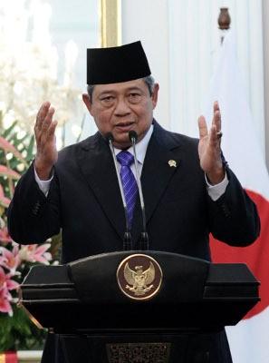 SBY Terkesan dengan Ceramah Ustadz Jeffry