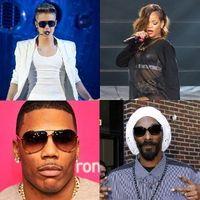 5 Penyanyi yang Kedapatan Membawa Narkoba di Bus Tur