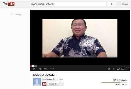 Alasan Susno Tampil di Youtube, Kuasa Hukum: Mungkin karena Terancam