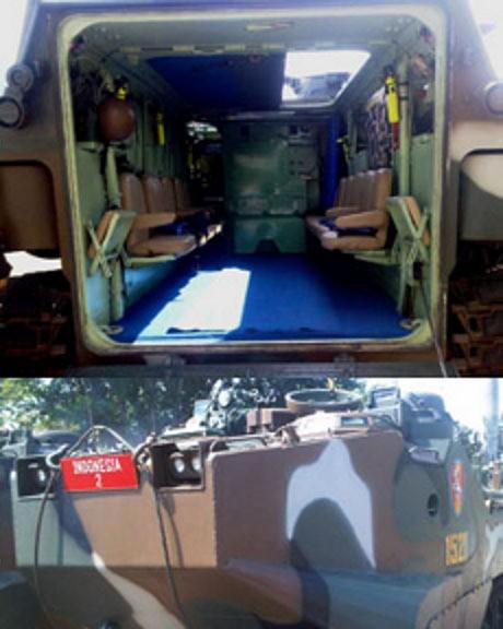 SBY-Boediono akan Naik Tank Amfibi Saat Saksikan Latgab TNI di Situbondo