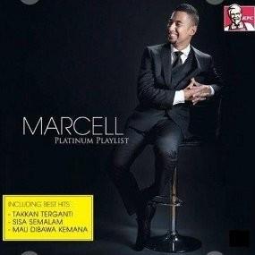 \Platinum Playlist\: Mengintip Album Impian Marcell
