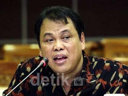 Hakim Konstitusi Arief: Bayar di Bawah UMR, Pengusaha Tak Bisa Dipidana