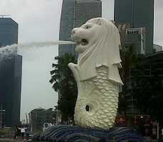 Singapura Miskin Sumber Alam Tapi Pendapatan Per Kapita Warganya 13 Kali RI