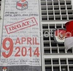 Bakal Caleg yang Dikaitkan Kasus Korupsi Diminta Mundur