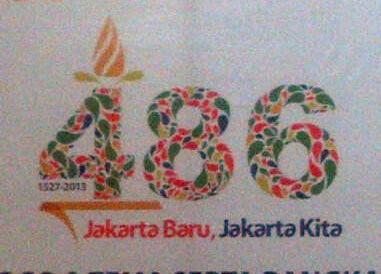 8 Panggung Hiburan akan Meriahkan HUT 486 Jakarta