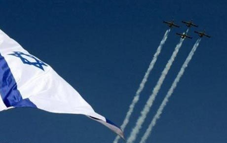 2 Roket Ditembakkan dari Suriah ke Israel