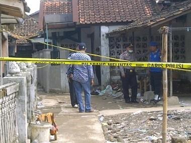 Kisah Jenderal Tangkap Basah Teroris yang Sembunyi di Kamar Mandi