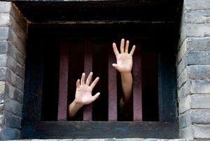 Mengerikan! Pria Ini Berencana Memperkosa & Memakan Anak-anak di Penjara