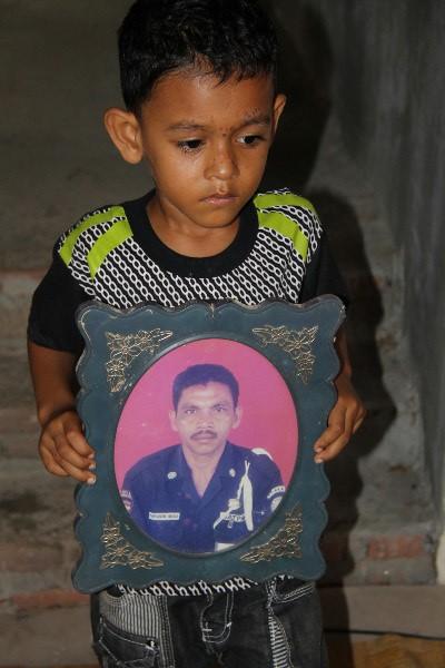 Pria Bersenpi Culik Satpam dan Bawa Kabur Uang Rp 19 Juta di Aceh