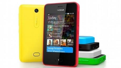 Nokia Asha 501 (nokia)