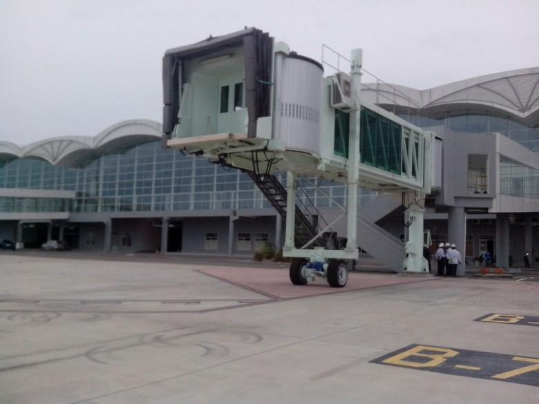 Bandara Kuala Namu Beroperasi Paling Cepat 25 Juli 2013